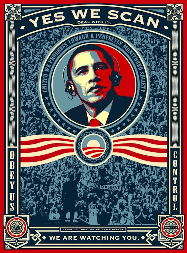 Congress Fails to Limit NSA Surveillance Using Patriot Act Loophole