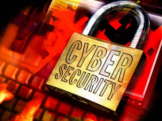 Cyber Security Webinar: What You Absolutely, Positively Need to Know (10/3/13)
