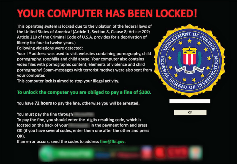 CryptoLocker Alert: A Virus You Need to Understand