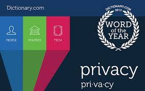 Data Privacy Expert on the Irony of Dictionary.com's Word of the Year