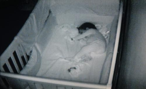 Cyber Espionage's Latest Target?  Your Baby Cam!