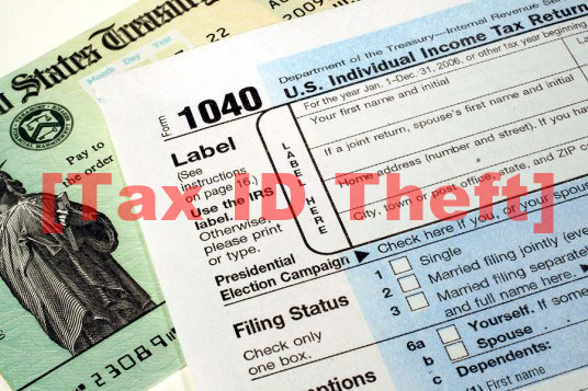 Top Tips to Stop Tax-time Identity Theft – Part 1