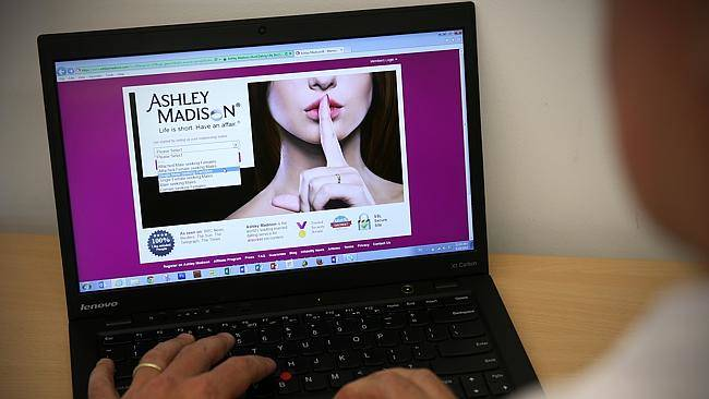 The Ashley Madison Hack: An Affair to Remember FOREVER