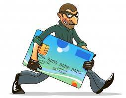 Stop Credit Card Thieves in the Act