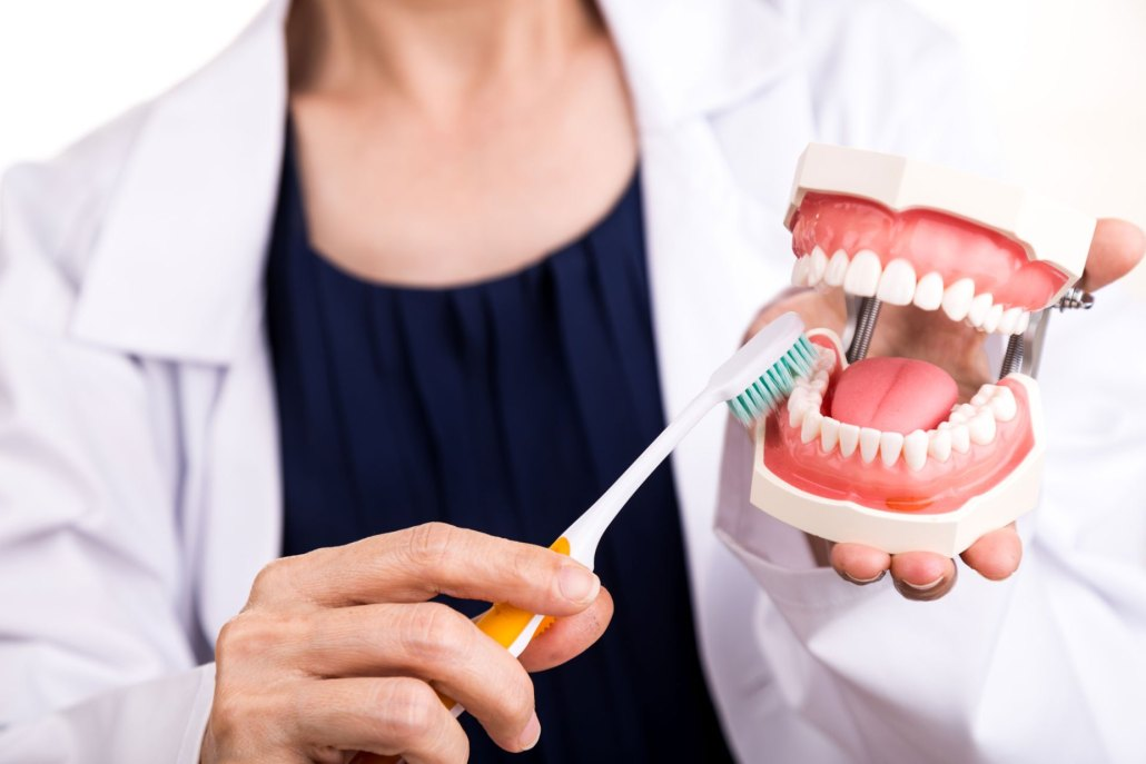 Just Wait for the Cavity: Dental Cyber Security