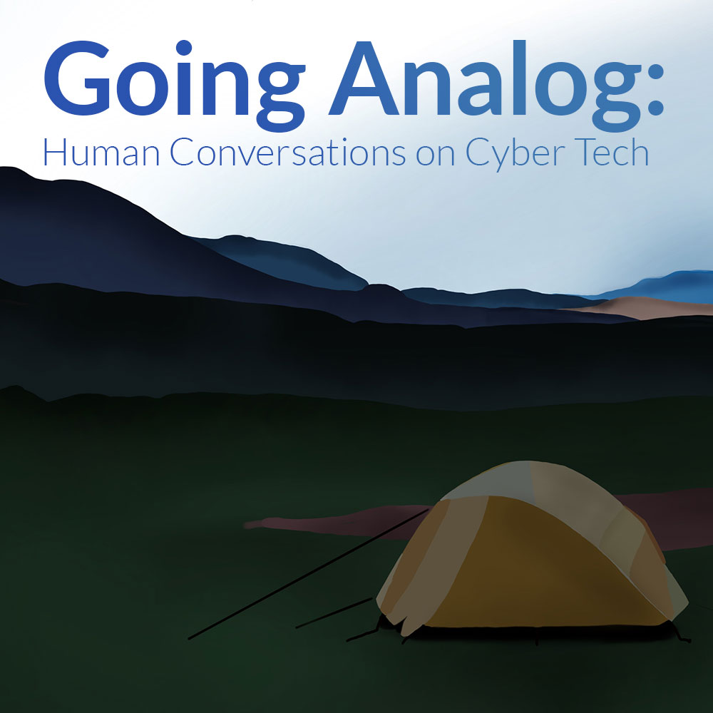 Going Analog: Tom Kellermann Emerging Cyberthreats