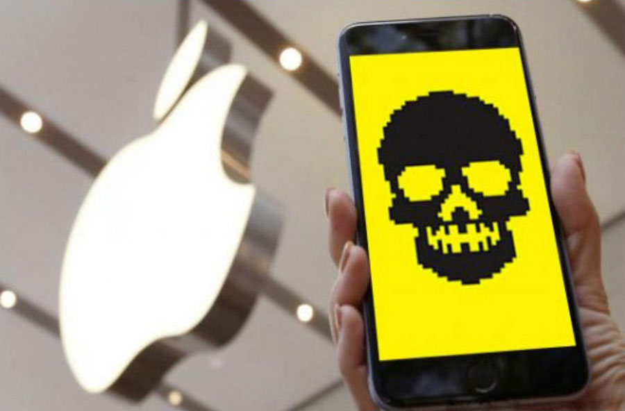 iPhone Security Crash Course: 13 Hacker-proofing Tips