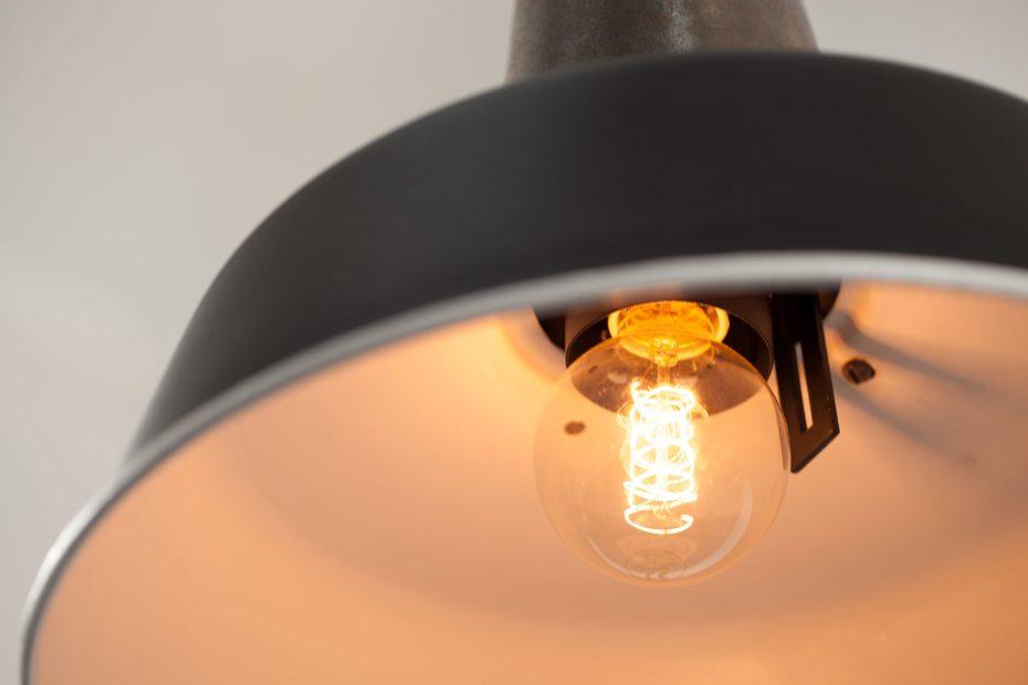Lampa INDU