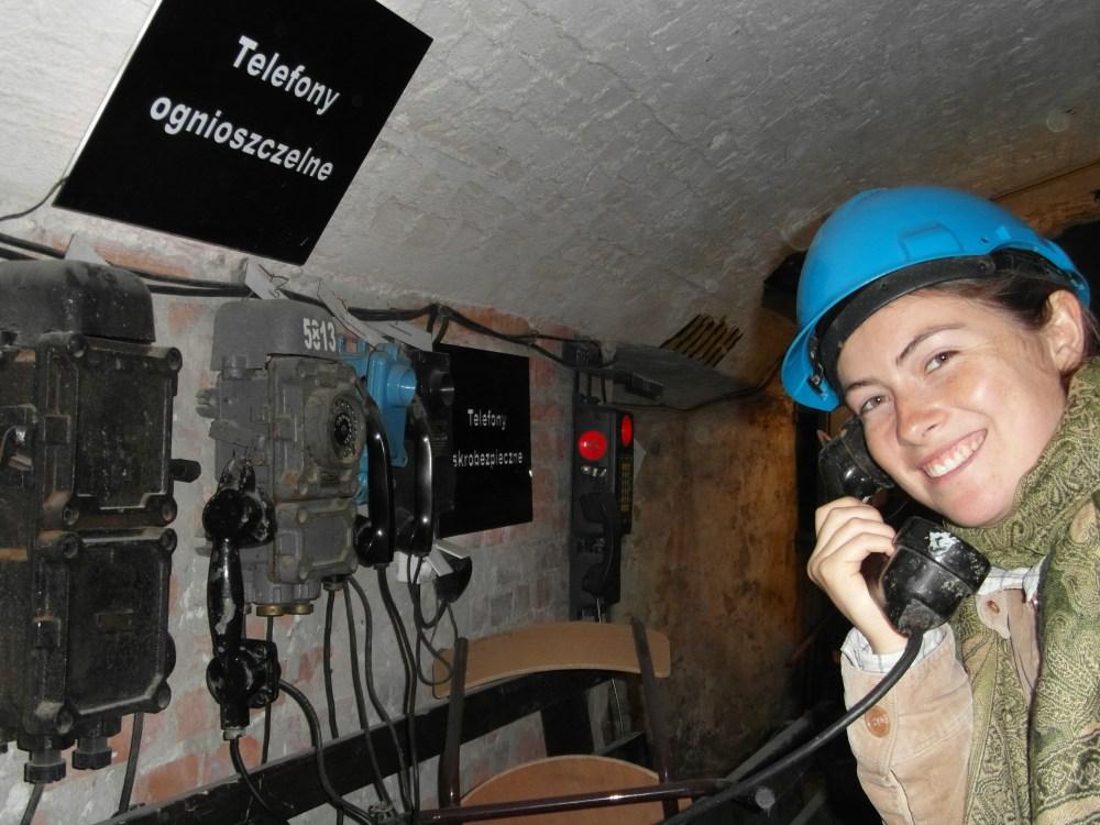Coal mine in Zabrze. Mine - an attribute of Silesia (6/6)