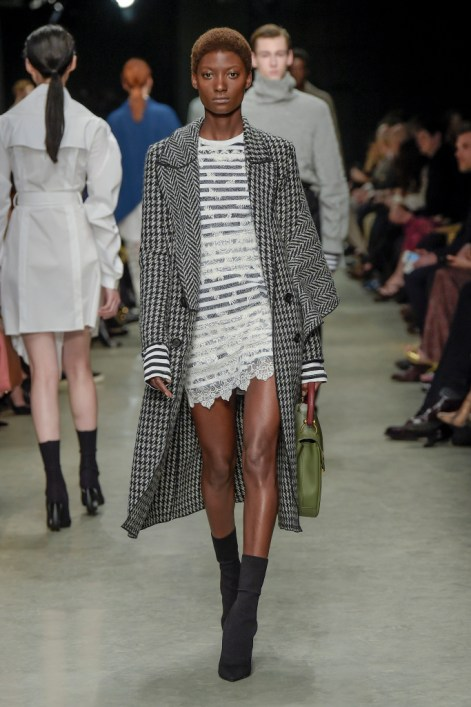 Burberry Mens and Womans February 2017