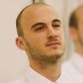 Ben Moskovich