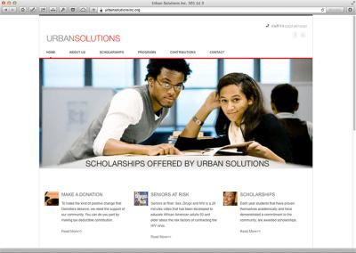 Urban Solutions Inc.