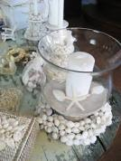 wedding table by the sea5