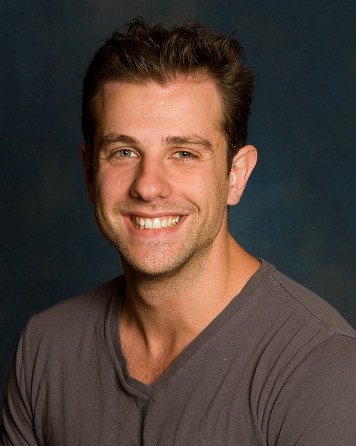 Elias Bizannes is the founder of the StartupBus. He will be speaking in Baton Rouge this Thursday evening.