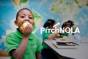 PitchNOLA Living Well