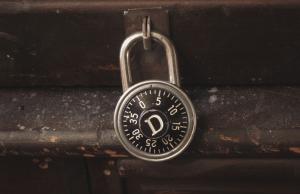 Escape My Room lock