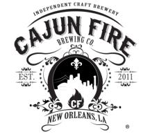 Cajun Fire logo