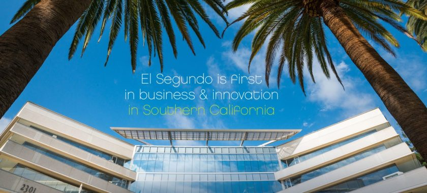 el segundo start up office