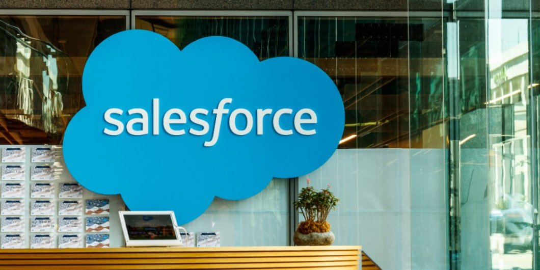 Salesforce Ventures launches second €85M impact fund to support cloud  startups with social linings | Silicon Canals