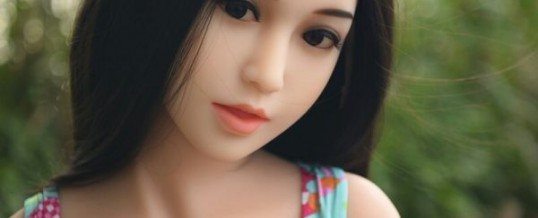Customize Your Realistic Asian Silicone Sex Doll to Fit Your Desires