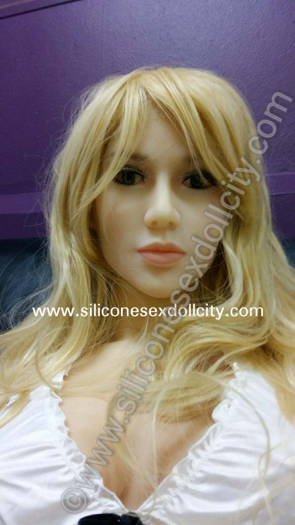 Kayla 158cm Sex Doll $1840.00usd Free World Wide Shipping