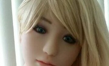 Nancy is our Latest Japanese Sex Doll Model, Buy Online now!