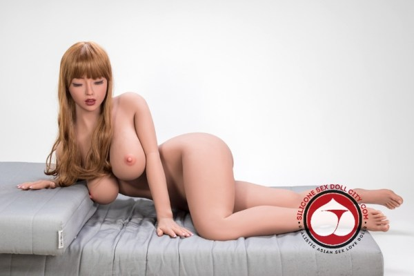 silicone sex doll torso