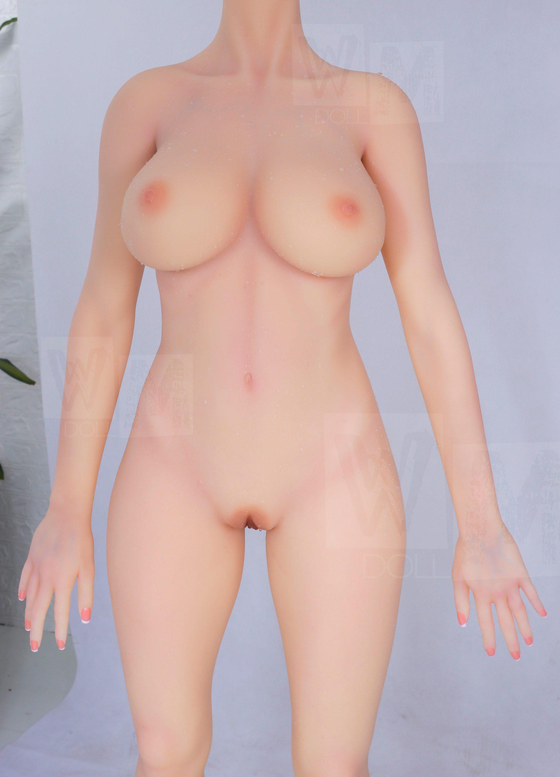 realistic skin