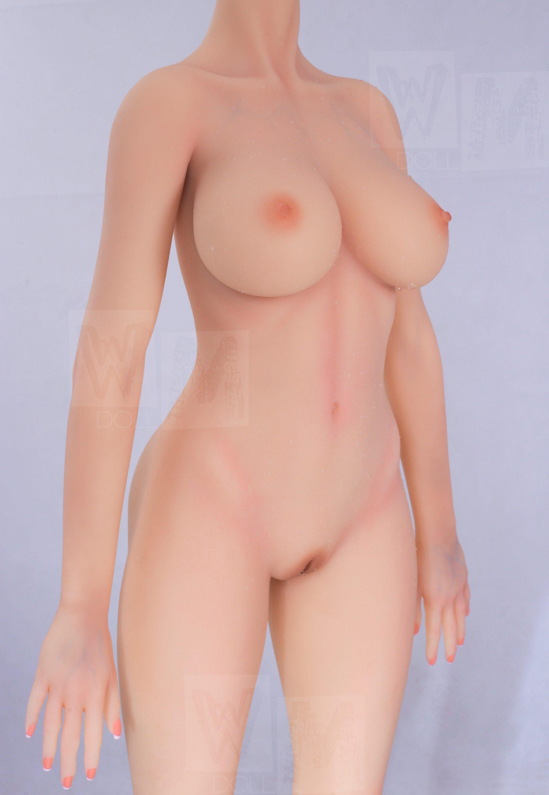 natural realistic skin
