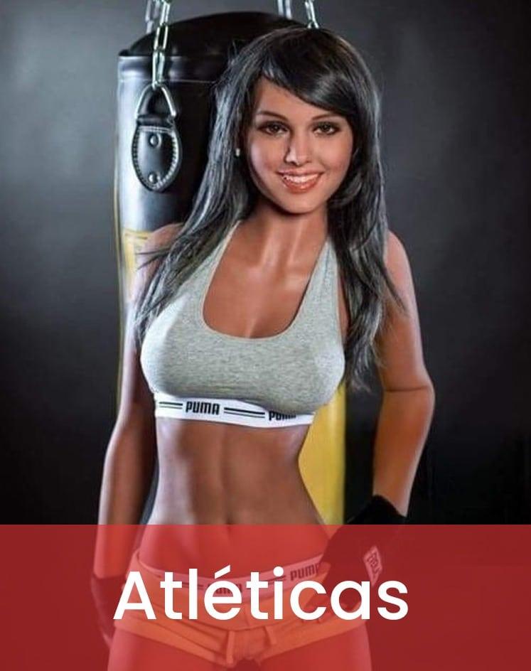 atleticas