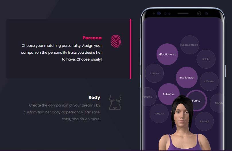 harmony app 1