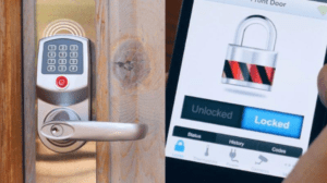 Smart locks for Short-Term Vacation & Business Rentals