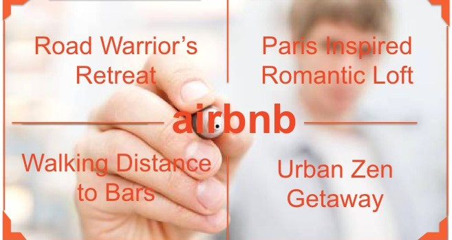 positioning airbnb