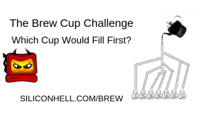 FP The Brew Cup Challenge