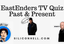EastEnders Quiz Past and Present
