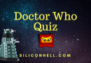 Doctor Who Quiz – questions on Doctor Who the Time Lord