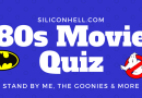 FP Siliconhell 80s Movie Quiz