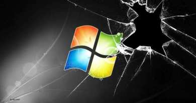 FP broken windows