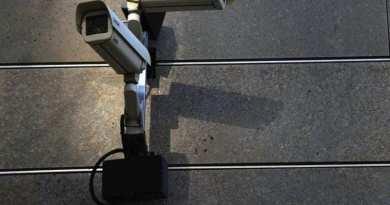 FP security camera