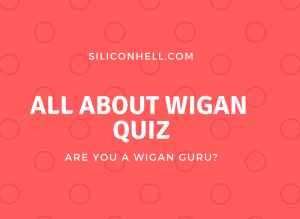 SH All about Wigan quiz