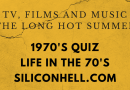 Quiz – Life in the 1970's