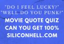 SH Movie Quote Quiz