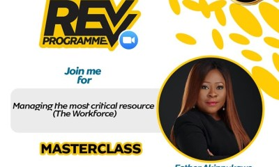 MTN Systemspecs Train SMEs on Workforce Management, SiliconNigeria