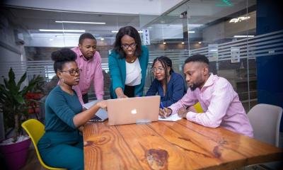 2400 Candidates Apply for One Role as Competition for Jobs in Africa Stiffens-ROAM Africa, SiliconNigeria