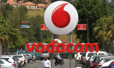 Nokia Enables Ultra-fast 5G services for Vodacom South Africa, SiliconNigeria