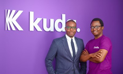 Valar Ventures Invests $25 Million In Nigeria's Digital Bank Kuda, SiliconNigeria