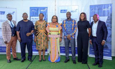 MainOne Opens MDXi Data Center in Ghana, SiliconNigeria