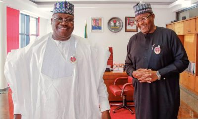 Senate Mulls Legal Backing for National Emergency Number 112, SiliconNigeria