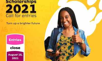 MTN Foundation Seeks Applications for Scholarship, SiliconNigeria