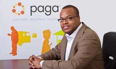 ALMPO Chairman Alabrabra joins Aspen Institute's Finance Leaders Fellowship, SiliconNigeria